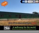 Casa popular de la casa prefabricada del dormitorio del piso de Wellcamp una