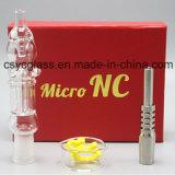 Het Glas van de gunst 10mm Uitrusting van de Collector van de Nectar van 14mm