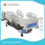 (CE, iso, motore della Danimarca Linak) letto di ospedale elettrico di Cinque-Funzione/base medica