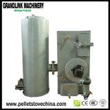 Generatore elettrico di vendita della biomassa di gassificazione calda del gassificatore