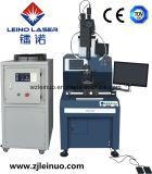 saldatore automatico del laser della transmissione a fibra ottica di asse 200W quattro per il Ce dell'acciaio inossidabile