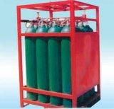 Pacotes do cilindro de gás