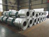 Il materiale da costruzione del fornitore cinese ha galvanizzato la bobina d'acciaio per costruzione