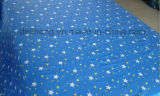 Tela impressa de Handfeeling algodão 100% macio para o Bedsheet