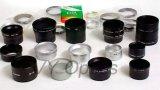 A lente de Telephoto da câmera/dobra largamente a lente/lente de Fisheye para Sony, Canon