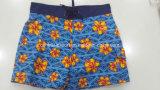 Swimwear di Short della scheda dei bambini modellato poliestere piano della vita di Oeko-Tex