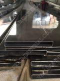 Tubo de acero inoxidable roscado venta caliente de China