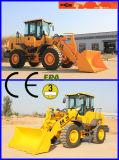 China maakte tot Ce Everun de Verklaarde Er35 Compacte Lader van het Wiel