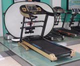 Alta calidad DC Motor multifunción Fitness Equipment rueda de ardilla