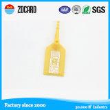 Étiquette animale de pièce de monnaie de la boucle Tag/RFID Tag/RFID d'IDENTIFICATION RF