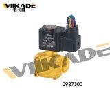 Wiikade 0927 Serie DC24V G1/2 '' Gas-Magnetventile