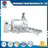 Máquina de mármore de imitação do painel de parede da decoração da isolação térmica de Tianyi
