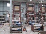 HDPE&LDPE Plastikfilm-Verdrängung-Maschine