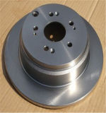 Les Etats-Unis lancent le disque de bonne qualité D8rz1125A de frein