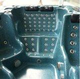 Dos TERMAS de luxe espertos do controle do balboa de Monalisa cuba quente EUA (M-3307)