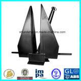 Spek barco ancla / Salón Marina ancla / Delta aleta de anclaje / AC-14 Hhp ancla con ABS CCS BV Certificado Kr / / / GL /