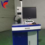 Precio bajo de la máquina de la marca del laser de Jieda para el metal y el no metal