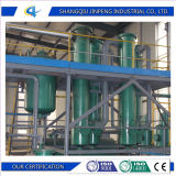 Equipamento Waste da pirólise do petróleo do pneumático (XY-7)