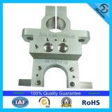 OEM niet-Standard CNC Machining Part voor Aluminum