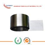 Aleación de níquel UNS N07718 Inconel 718