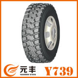 OTR Tyre、Road Tyre (12.00r24)を離れたMine Dump Truck Tyre、