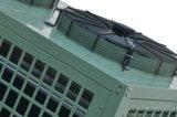 Pompa termica connessa al riscaldatore di acqua solare