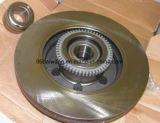 Rotor de disque de frein de bâti de précision
