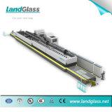 Производственная линия Tempered стекла печи Landglass непрерывная закаляя