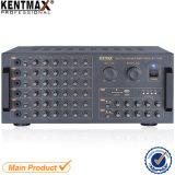 Melhor amplificador audio estereofónico de alta fidelidade ao ar livre profissional de ampère de potência