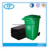 Sac d'ordures lourd en plastique de vente chaude
