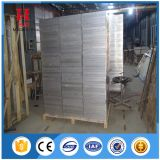 Cadre en aluminium en soie
