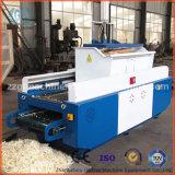 ログの木製の剃る製造所機械