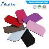 PE architettonico Coating Aluminum Composite Panel (3mm*0.21mm) di Decoration Material