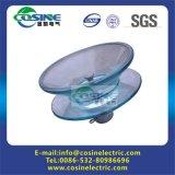 Type de mise à la terre CE Isolateur en verre