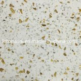 Artificial de diamantes Manmade Slab Marble Tile