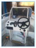 рыбацкая лодка плиты 5m с двойными перезвонами