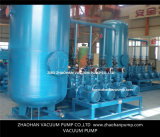 Sistema completo de bomba de vácuo para indústria de energia elétrica