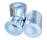 Cinta a prueba de calor del papel de aluminio