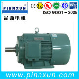 Y3-450L1-6 600kw 6pole Electric Motor