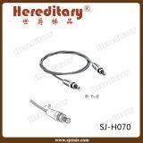 Accesorios del acero inoxidable del kit de la tensión del pasamano del acero inoxidable (SJ-L021)