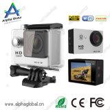 """WiFiの処置のカメラ2.0 """" LCD完全なHD 1080P Sj5000のカムコーダー12MP CMOS"""