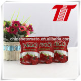 Тавро Fiorini затира томата Sachet тавра 70g OEM от еды Китая