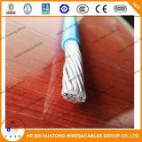 UL Thhn de aluminio 8AWG