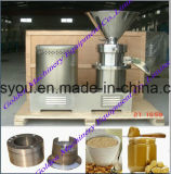 Edelstahl-Nahrungsmittelerdnuß-Mandel-Mutteren-Butterhersteller-Maschine