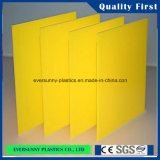Bunte Plexiglas / PMMA Acrylplatten