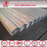 熱い販売の金属の構築の屋根瓦のための鋼鉄屋根シート