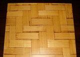 Palette en bois de brique de prix bas