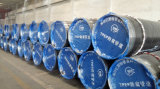 Potable WaterのためのAPI 3PE 3lpe Coating Welded Steel Pipes