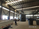 Уполовник низкой цены алюминиевый/уполовник плавильни в процессе