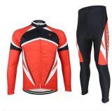 Polyester-materielle Radfahrer-Sport-T-Shirts &Motorbike Sport-Abnützung